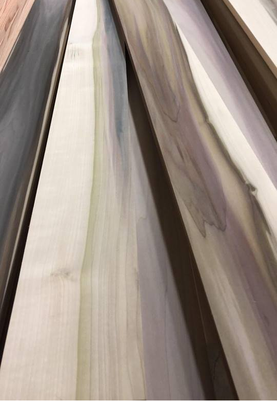 Domestic Hardwood Lumber - Discount Lumber Outlet - Your