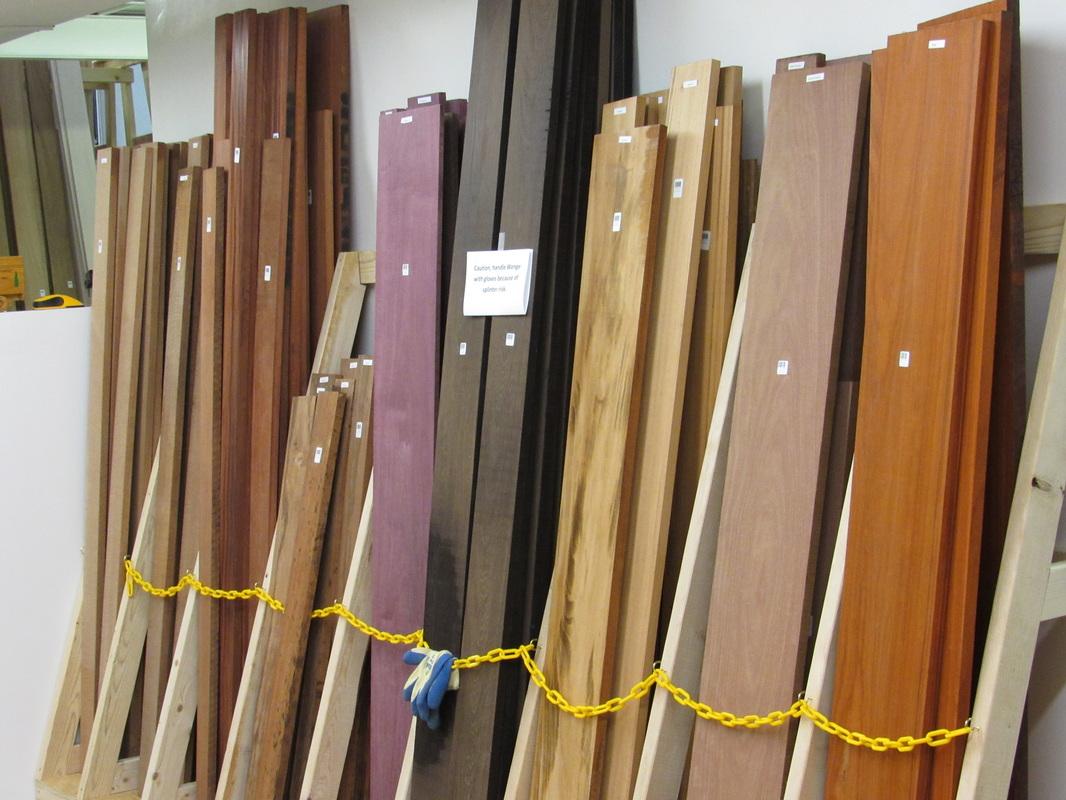 Exotic Hardwoods Discount Lumber Outlet Savage Mn