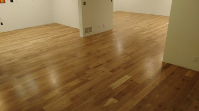Hardwood Flooring Discount Lumber Outlet Finished And